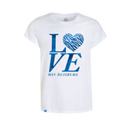 "T-Shirt ""Love"" Kids"