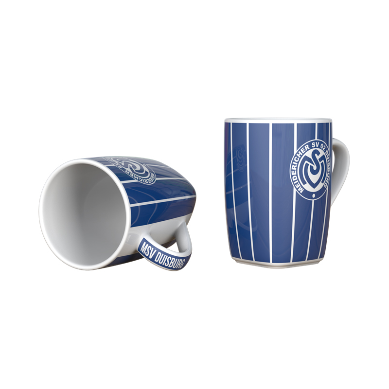 ZOOM Tasse Pinestripes